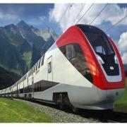 آژانس مسافربری راه آهن