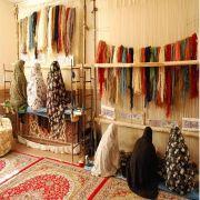 تولید فرش و قالی