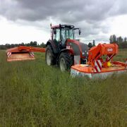 ادوات و ماشین آلات کشاورزی