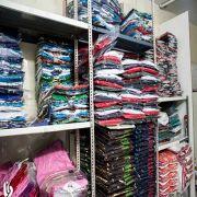 فروش پوشاک بچه گانه