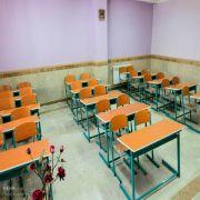 مدارس راهنمایی دخترانه دولتی