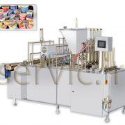 ماشین آلات لبنی و آبمیوه و بستنی