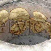 نانوایی های لواش سنتی