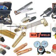 ابزارآلات جوشکاري