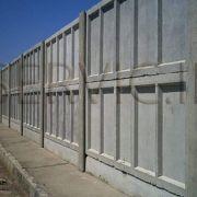 دیوار پیش ساخته
