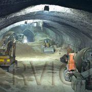 شرکتهای احداث تونل
