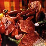 تولید فرآورده های گوشتی