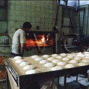 نانوایی های بربری سنتی