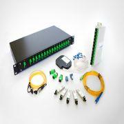 تجهیزات و نصب شبکه