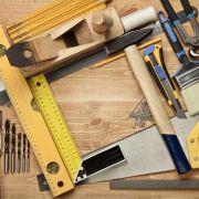 ابزار آلات نجاري