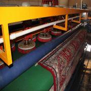 ماشین آلات قالی شویی