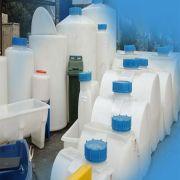 تولید مصنوعات پلاستیکی