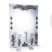 تولید و فروش لوستر و آینه شمعدان