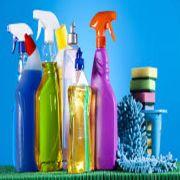مواد پاک کننده و شوینده