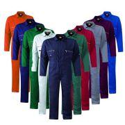 تولید پوشاک کار
