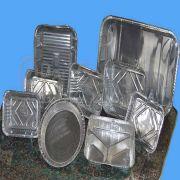 فروش ظروف آلومینیومی